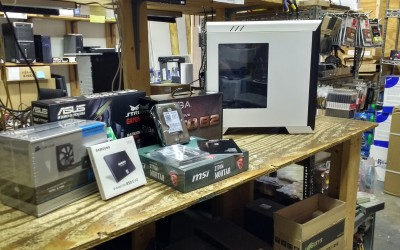 Build of the Month – Gaming PC